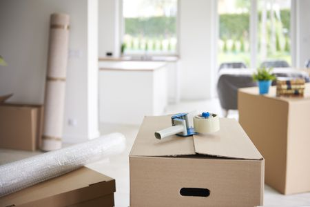 Denver Packing and Unpacking Services